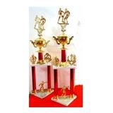 Trofeos Deportivos ( 2 Unidades) Todas Las Disciplinas