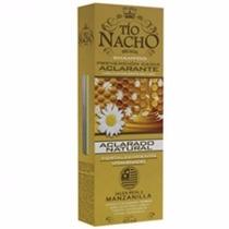 Tio Nacho, Shampoo Aclarante X 415 Ml.