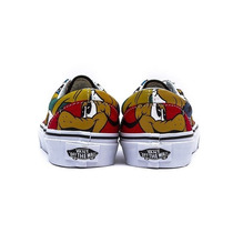 Zapatillas Vans Mickey Mouse Talle Us 10,5 O 28 Arg