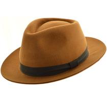 Sombrero De Fieltro Vicent Compañia De Sombreros H614079-96