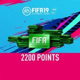 2200 Fifa Points - Fifa 19 Ps4 - Digital Code - Valhalla