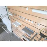Ganchos Blisteros 30cm X 6mm Panel Ranurado Rosario Santa Fe