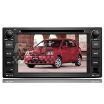 Stereo Dvd Multimedia Toyota Etios Cam Gps Tv !!