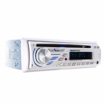 Stereo Soundstream Marino Cd Usb Bluetooth Radio Smr31b New