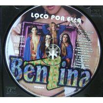 Grupo Benzina-cumbia De Los 90-cd Difusion-joyita