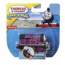 Tren Thomas & Friends - Ryan- Take And Play