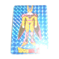 Carta Naipe Dragon Ball Z