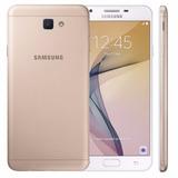 Samsung Galaxy J7 Prime 3gb Ram 16gb Huellas Funda +templado
