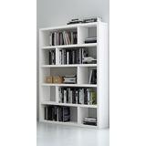 Biblioteca Estanteria - Modelo Griego - Green Muebles