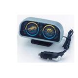 Inclinómetro Luminoso Medidor De Inclinacion  12 Volt