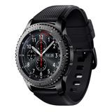Rosario Reloj Samsung Gear S3 Frontier Sm-r760 Nuevo