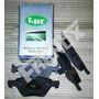 Pastillas De Freno Delanteras Lpr Bmw 125i - 325i - 330i E90