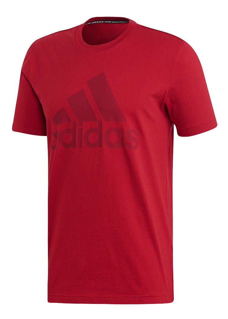 Remera adidas Must Haves Badge Of Sport Tee 2021424