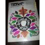 Tickets Año Ii N° 9 Abril 1964 Guia Mensual Flores