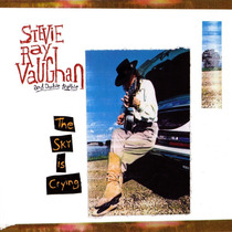 Stevie Ray Vaughan Vinilo And Trouble Sellado