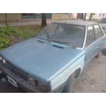 Vendo O Permuto Renault 11