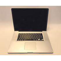 Apple Macbook Pro 17