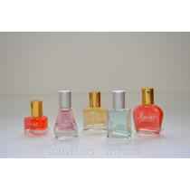 Souvenirs Perfumes¡¡ 15 Años, Bautismos,impresion Gratis¡¡¡