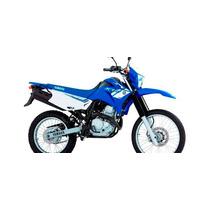 Yamaha Xtz 250 0km Año 2015