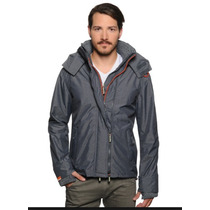 Campera Superdry Hombre Wind Attacker Jacket