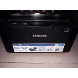 Impresora Samsung Ml-1865w Wifi