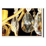 Caireles Almendra De Cristal X 5 Unidades