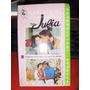 Harlequin Julia Combo X2 Novelas Inolvidables Dobles 160/147