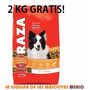 Raza 21 Kg + 2kg Gratis + Envio Zona Oeste
