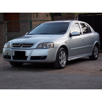 Chevrolet Astra Gl 2.0 5 Ptas 2006 137.000 Kms C/ Gnc 5ta Ge
