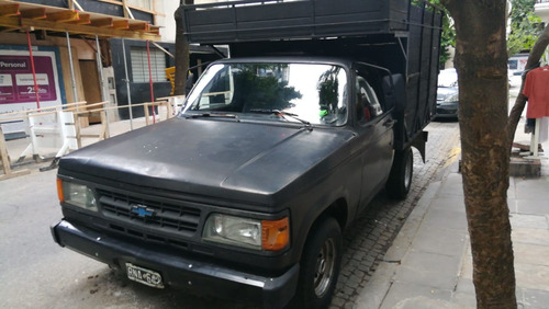 Chevrolet C-20 4.1 Pick-up C20 Custom 1992