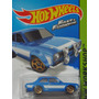 Hot Wheels - Fast & Furious - 70 Ford Escort Rs1600