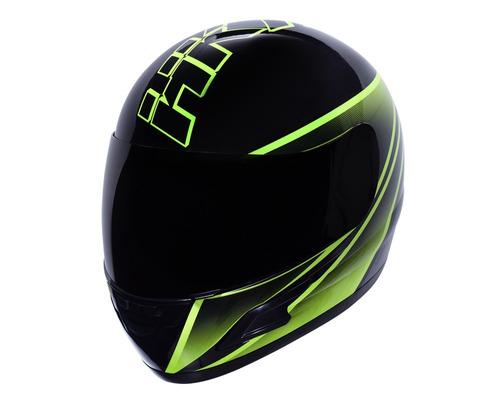 a43ed5e3259b5 Casco Moto Integral Vertigo Hk7 Brillo