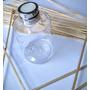 Envase Frasco Pet Cristal Para Difusor Aromático (x 10)