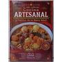 Libro: Cocina Artesanal Y Delicias Buena Salud - Grupo Clasa