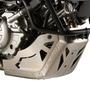 Cubre Carter Aluminio Kappa V-strom 650 L2 2002/13 Rp3101