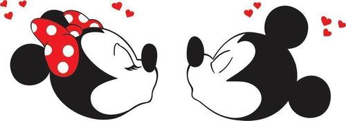 Almohadones mickey minnie dia de los enamorados 40x40cm 250 en almohadones mickey minnie dia de los enamorados 40x40cm precio 250 ver en mercadolibre altavistaventures Choice Image