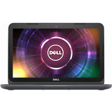 Notebook Netbook Dell 11,6' A6 Ssd 32gb 4gb Windows 10