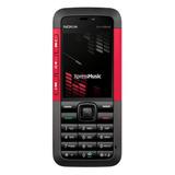 Recauchutado Para Nokia 5310 Xpressmusic Desbloqueado 2,1 Pu