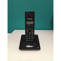 Teléfono Inalámbrico Panasonic Tg-1711 Caller Id Dect. 6.0