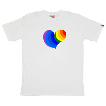 Remeras Estampadas Homosexual Orgullo Gay!