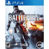 Battlefield 4 Ps4 | Digital Español | Juga Con Tu Usuario!