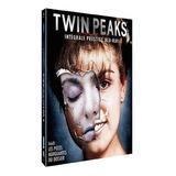 Twin Peaks Serie Completa + Pelicula