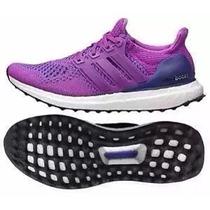 Adidas Ultra Boost Running Mujer