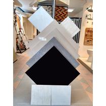 Porcelanato Importado 60x60 80x80 Negro Blanco Beige