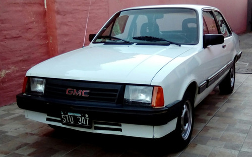 Chevette Gmc 1.6s Coupe