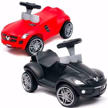 Pata Pata Caminador Andador Auto Mercedes Benz - Children