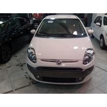 Fiat Punto Nuevo Attractive 1.4 0km...anticipo Y Cuotas!!!