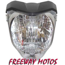Optica Comp Y Embellecedor Yamaha Fz 16 En Freeway Motos !!