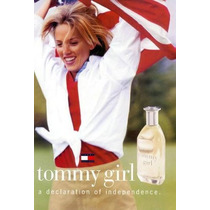 Tommy Girl Edt 100 Ml!! Originales, Caja Cerrada!!