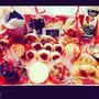 Desayunos A Domicilio- Meriendas,cumpleaños, Aniversarios